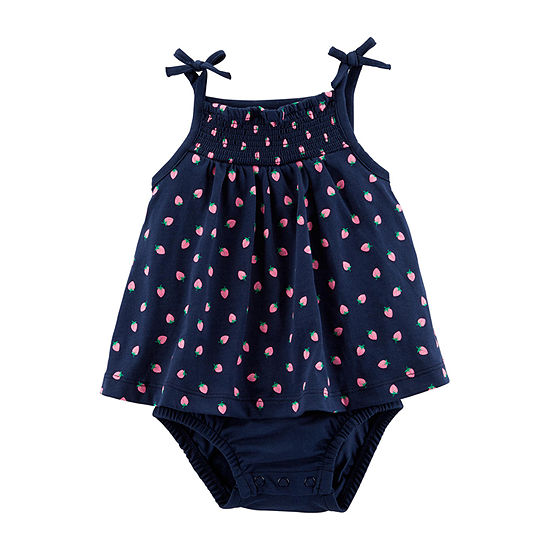 Carter's-Baby Girls Bodysuit