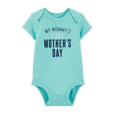 Carter's Mother's Day Slogan Bodysuit - Baby Boys