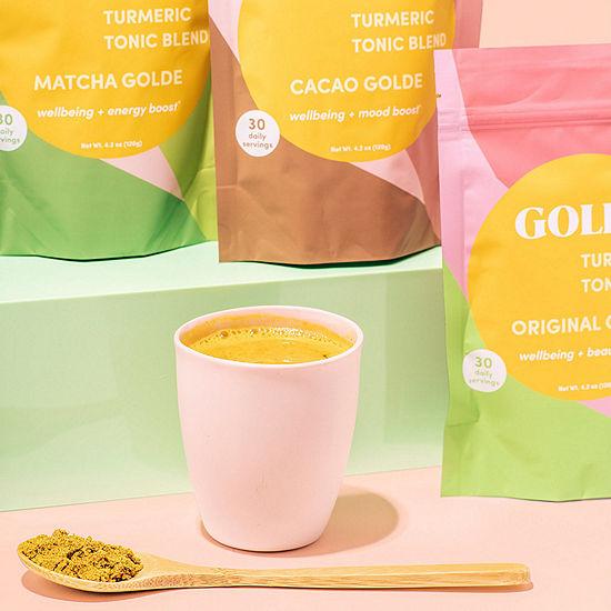 Golde Cacao Golde