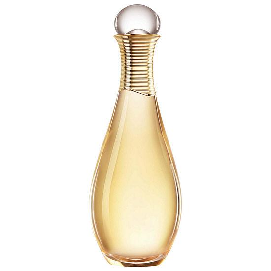 Dior J'adore Huile Divine - Dry Silky Body & Hair Oil