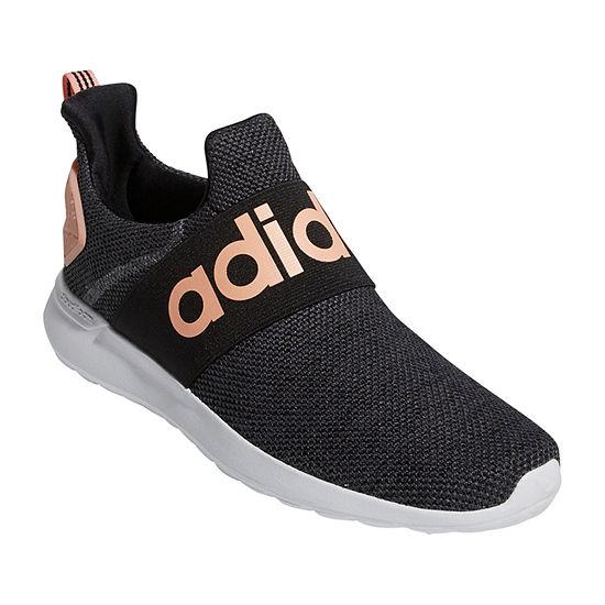 Adidas Lite Racer Adapt Slip On Wide Width Womens Sneakers