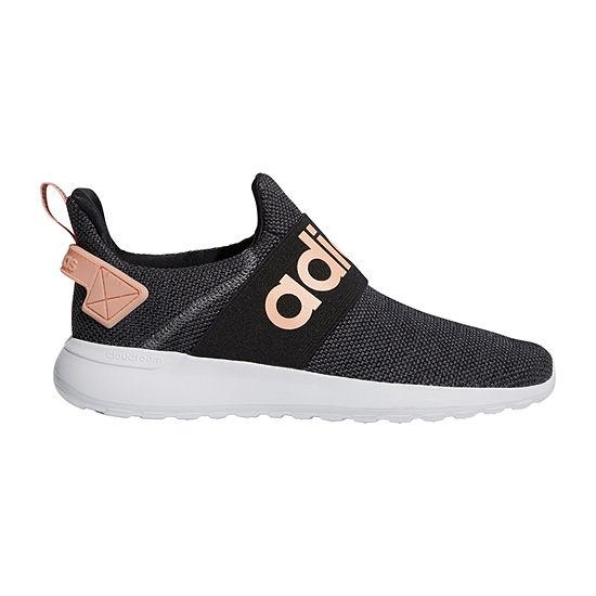 adidas Lite Racer Adapt Womens Wide Width Sneakers