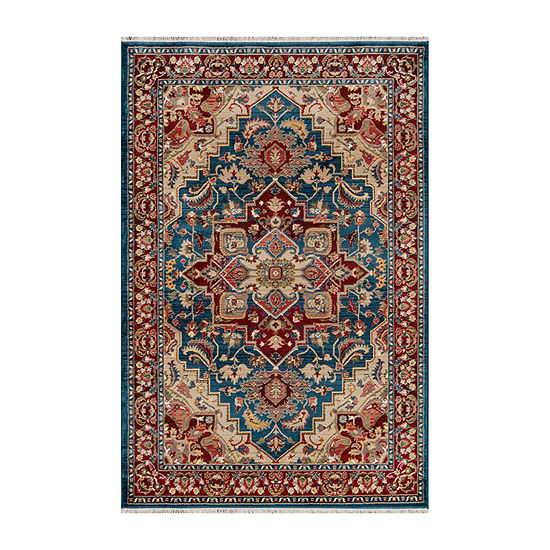 Momeni Lenox 1 Rectangular Indoor Rugs