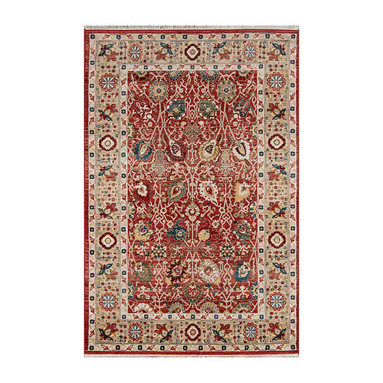 Momeni Lenox 4 Rectangular Indoor Rugs