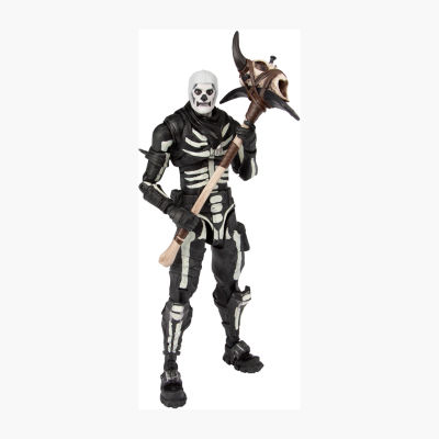 "McFarlane Fortnite 7"" Figure - Skull Trooper"