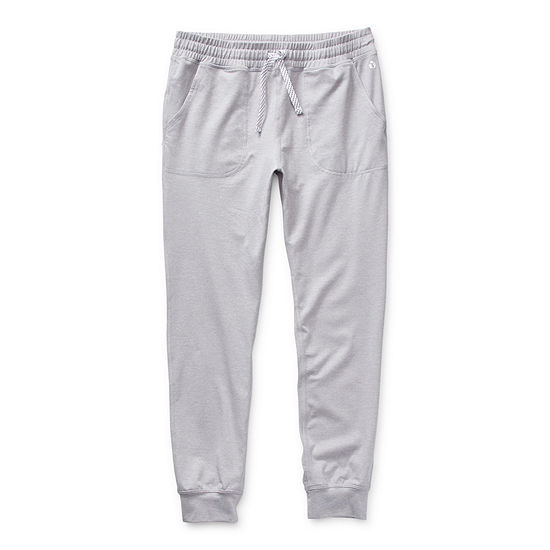 Xersion Little & Big Girls Tapered Jogger Pant