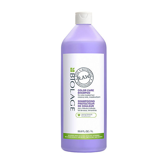 Matrix Biolage Raw Color Care Shampoo - 33.8 oz.