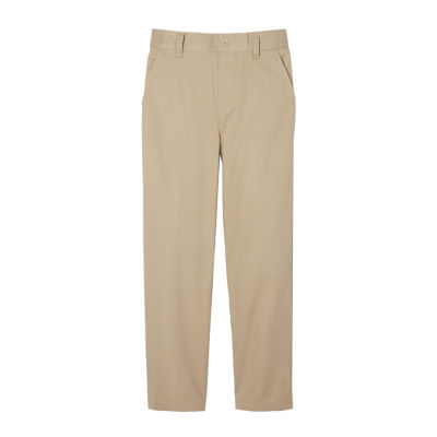 French Toast Little & Big Boys Pull On Pant