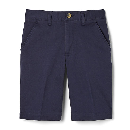 French Toast® Flat-Front Shorts - Boys 4-7