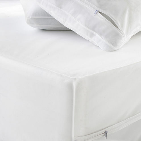 Permafresh® Basic Mattress Protector Set