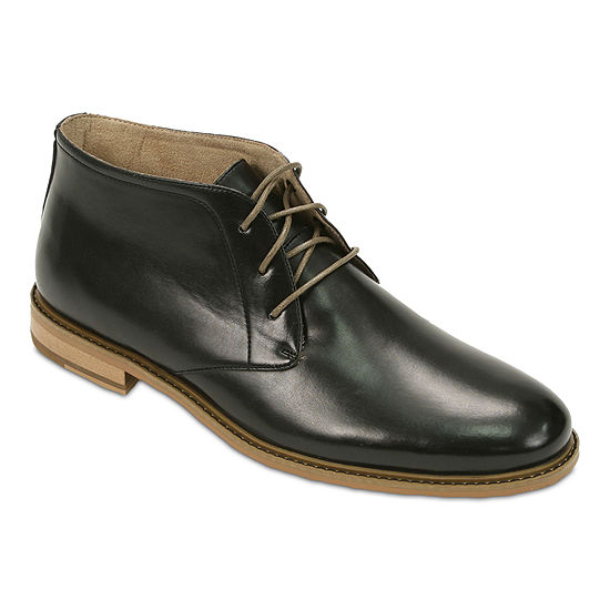 Deer Stags Mens Seattle Chukka Boots