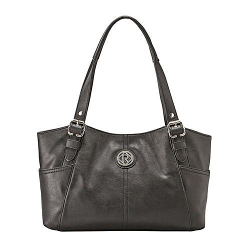 Relic Bleeker Double Shoulder Bag