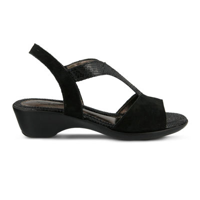 Spring Step Berit Strap Sandals