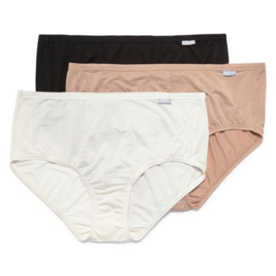 Jockey Elance® Supersoft Micromodal® 3 Pair Microfiber Brief Panty 2073