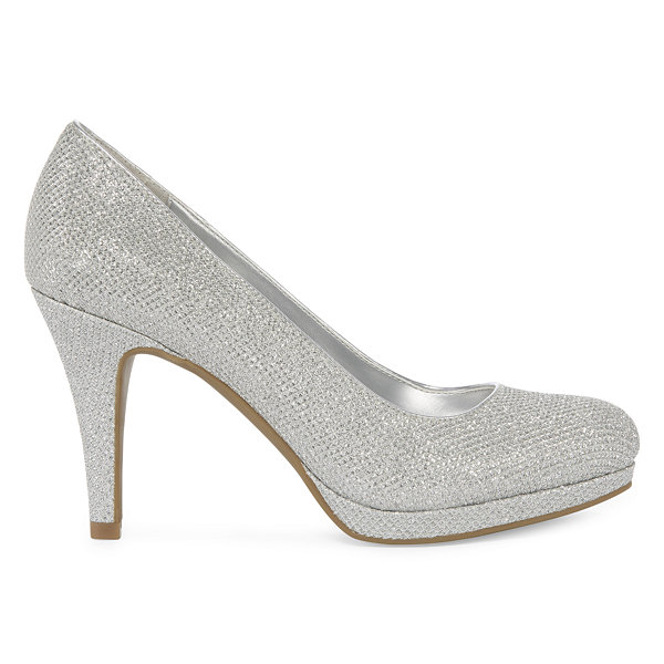Worthington® Hula Metallic Pumps