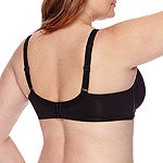 Ambrielle Everyday Natural Comfort Underwire Full Coverage Bra