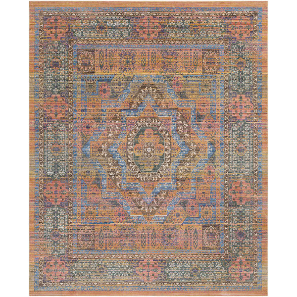 Decor 140 Furoth Rectangular Rugs