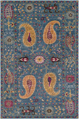 Decor 140 Garathi Rectangular Rugs