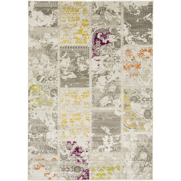 Decor 140 Oxerati Rectangular Rugs
