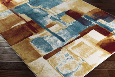 Decor 140 Alejo Rectangular Rugs