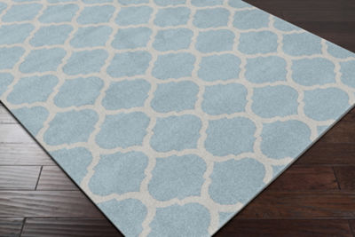 Decor 140 Graz Rectangular Rugs