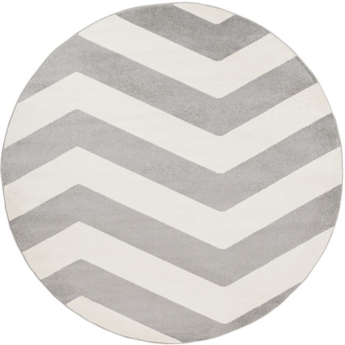 Decor 140 Grevena Round Rugs