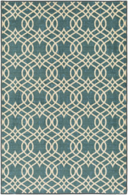 Decor 140 Alrover Rectangular Rugs