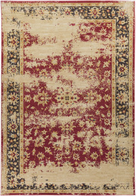 Decor 140 Amina Rectangular Rugs