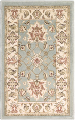 Decor 140 Persian Rectangular Indoor Accent Rug