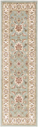 Decor 140 Persian Rectangular Runner