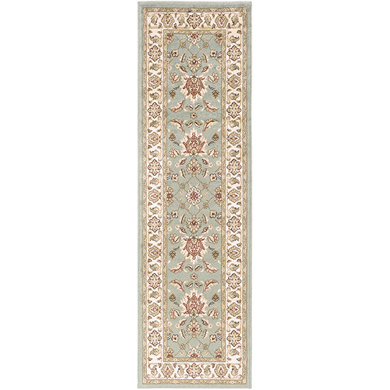 Decor 140 Persian Rectangular Indoor Runner