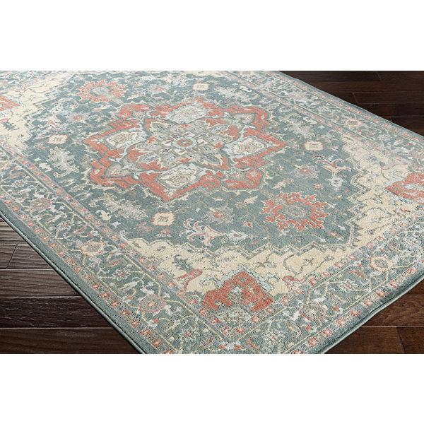 Decor 140 carmen rectangular rugs jcpenney for Decor 140 rugs