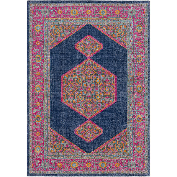 Decor 140 Daphne Rectangular Rugs
