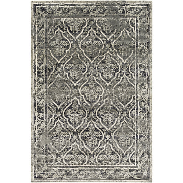 Decor 140 Anton Rectangular Rugs