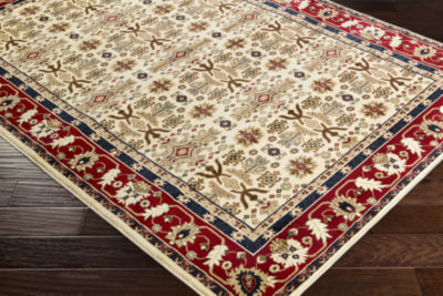 Decor 140 Pleshey Rectangular Rugs
