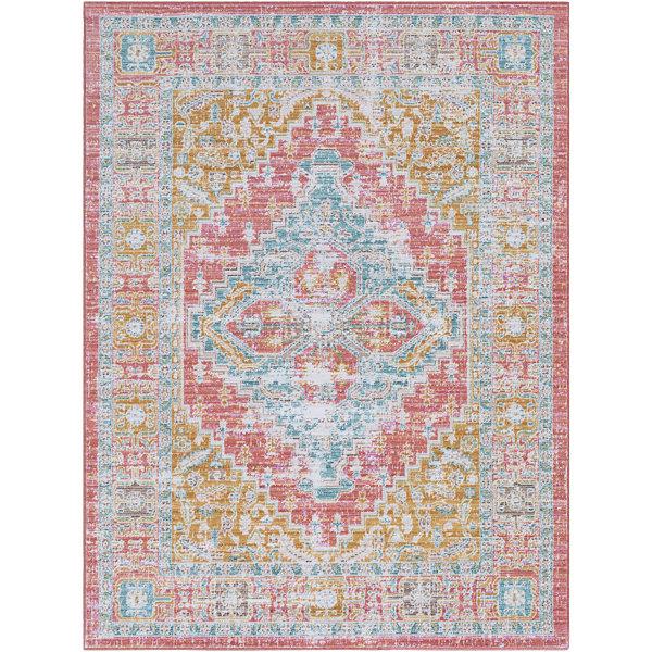 Decor 140 vorytia rectangular rugs jcpenney for Decor 140 rugs