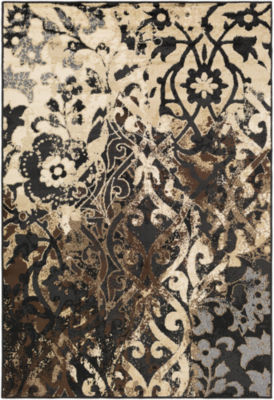 Decor 140 Xenvuir Rectangular Rugs