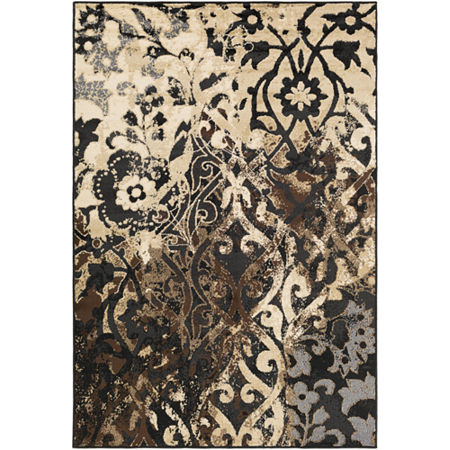 Decor 140 Xenvuir Rectangular Indoor Rugs, One Size , Multiple Colors