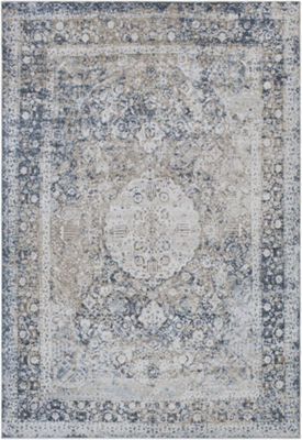 Decor 140 Lorenna Rectangular Indoor Accent Rug