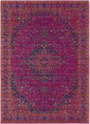 Decor 140 Lothian Rectangular Rugs