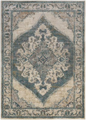 Decor 140 Ladeen Rectangular Rugs