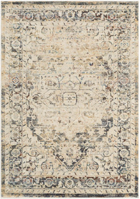 Decor 140 Boelus Rectangular Rugs