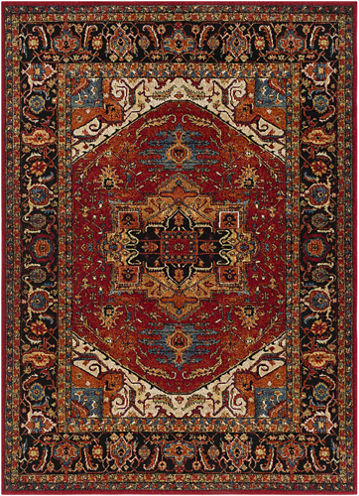 Decor 140 Saamsanga Rectangular Rugs