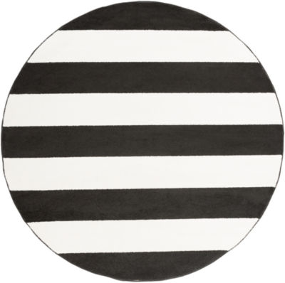 Decor 140 Salem Round Rugs