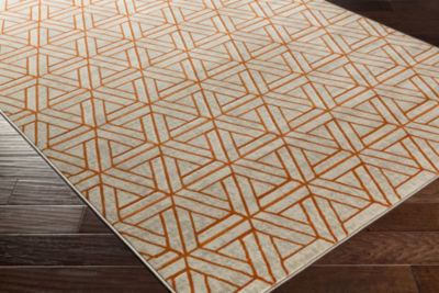 Decor 140 Sanders Rectangular Indoor Area Rug