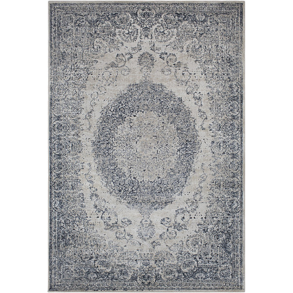 Decor 140 serella rectangular rugs jcpenney for Decor 140 rugs