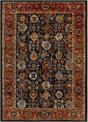 Decor 140 Shakil Rectangular Indoor Accent Rug