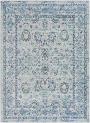 Decor 140 Shyrak Rectangular Rugs