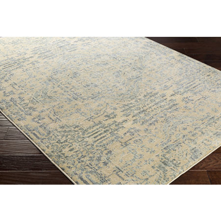 Decor 140 Nola Rectangular Indoor Rugs, One Size , Brown
