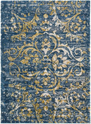 Decor 140 Nida Rectangular Rugs
